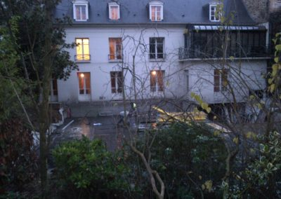 NEUILLY HOTEL PARTICULIER 16